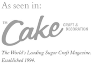 As seen in: Cake