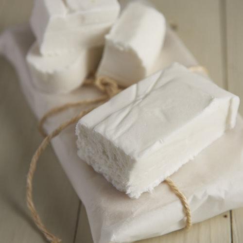 White Sugar paste
