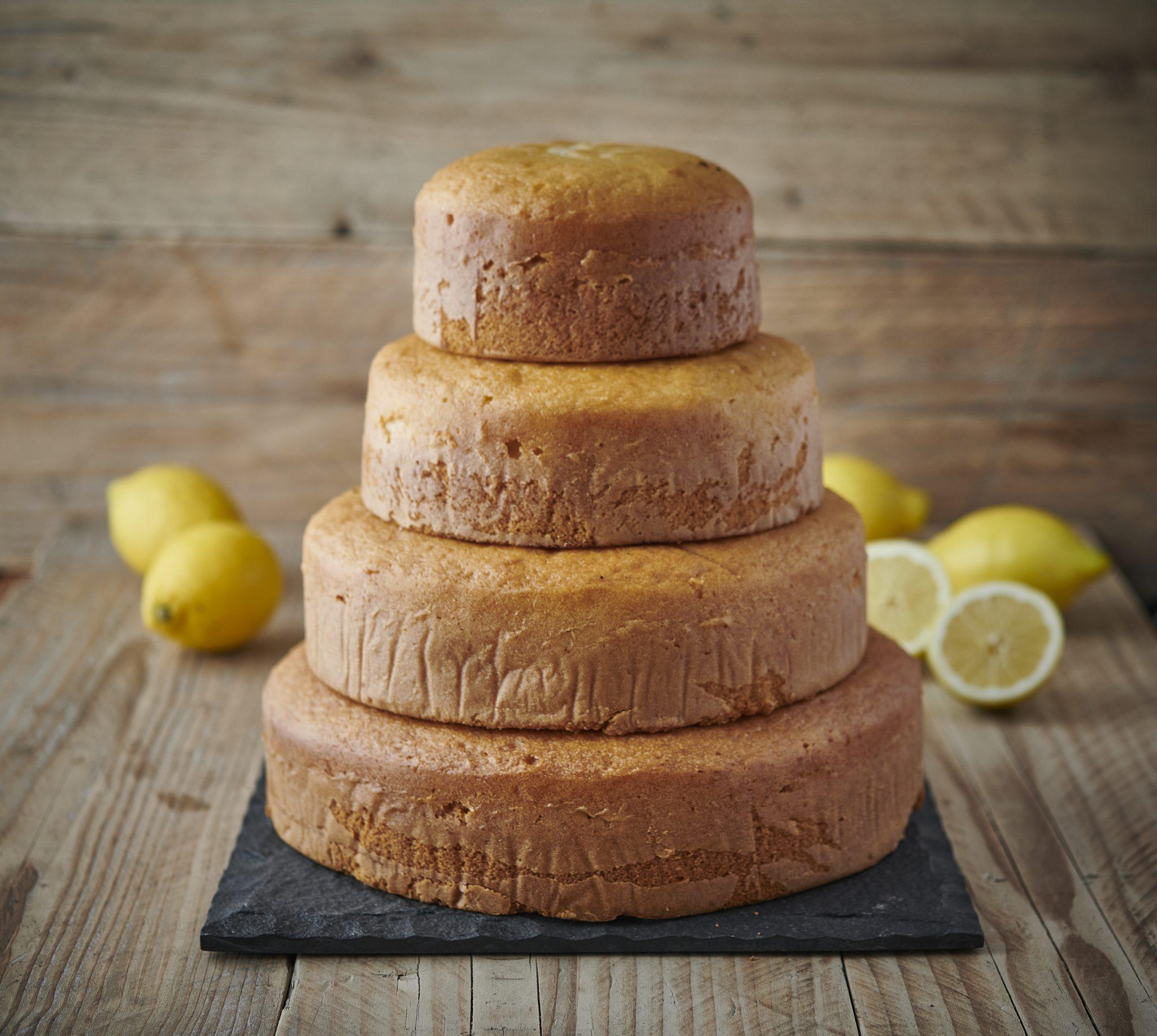 Nude-cakes | Délices DElyss - Gâteau de mariage et sur