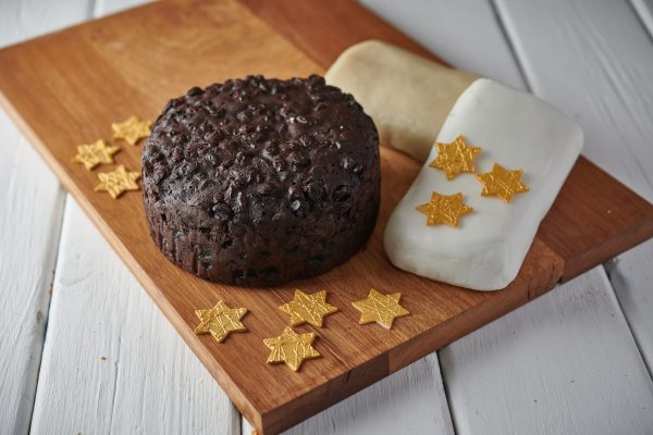 Cake Decoration Kit